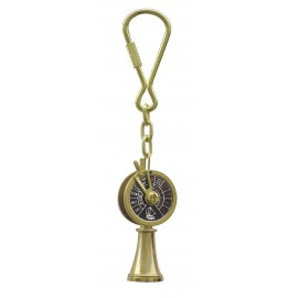 Keyring - Machine telegraph