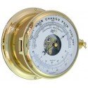 Barometer SCHATZ ROYAL with thermometer