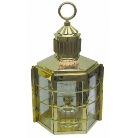 Clipper Lamp with petroleum burner