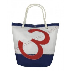 Bag with Number-Design