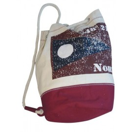 Backpack small with flag NORD
