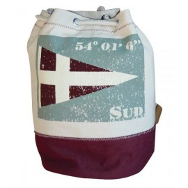 Backpack small with flag SUD