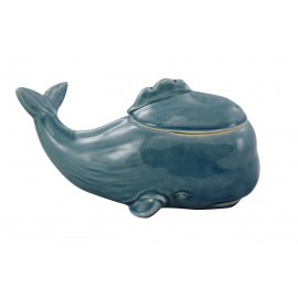 Cookie jar - Whale
