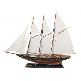 Sailing ship - Atlantic, L: 120cm