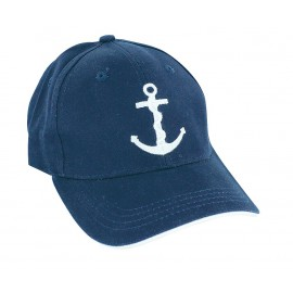 Cap - Anchor