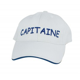 Cap - CAPITAINE