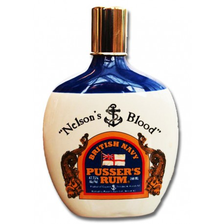 Pusser's Nelsons Blood