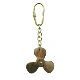 Keyring - Ship's Propellor
