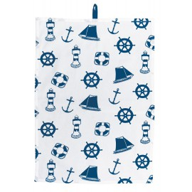 Kitchen towel - Maritime