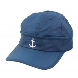 Rain/sun-cap - Anchor