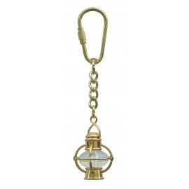 Keyring - Ball Lamp