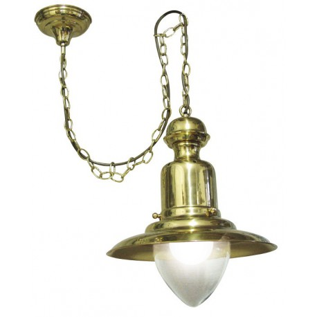 Fishermen´s hanging lamp