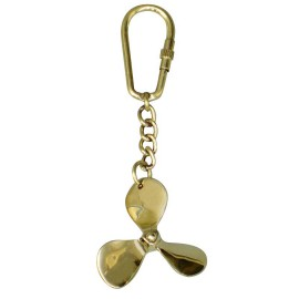 Keyring - Ship's Propeller