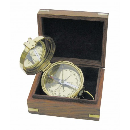 Compass-Clinometer