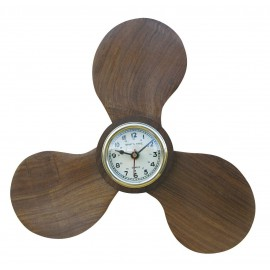 Propellor clock
