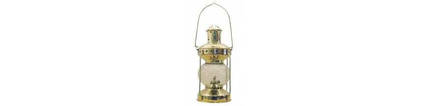Traditional Oil Lamps